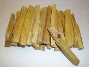 palo Santo pinner sticks kjerneved