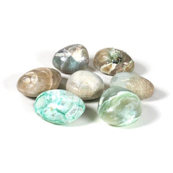 månestein grønn månesten moonstone krystaller sten mineral edelsten egenskap healing artikkel chakra kjøp hvor nær deg drammen