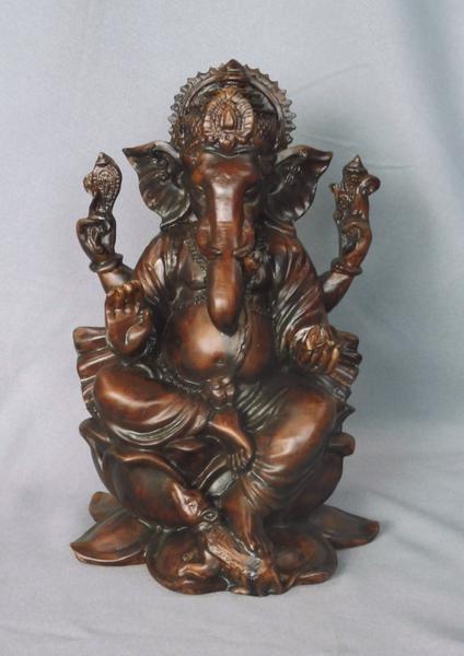 ganesh ganesha figur statue kjøp nær deg hvor hva hvordan kjøpe mystica butikk