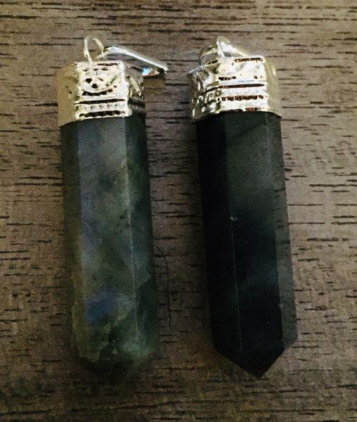 labradoritt anheng smykke mystisk sten krystaller egenskap healing chakra angst kjøpe hvor nær deg butikk