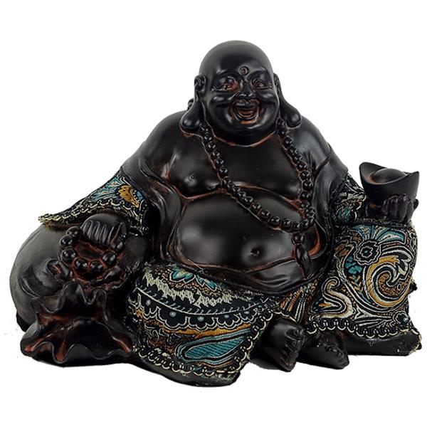 hotei hotai budai happy buddha statue figur kjøp nær deg mystica nettbutikk butikk