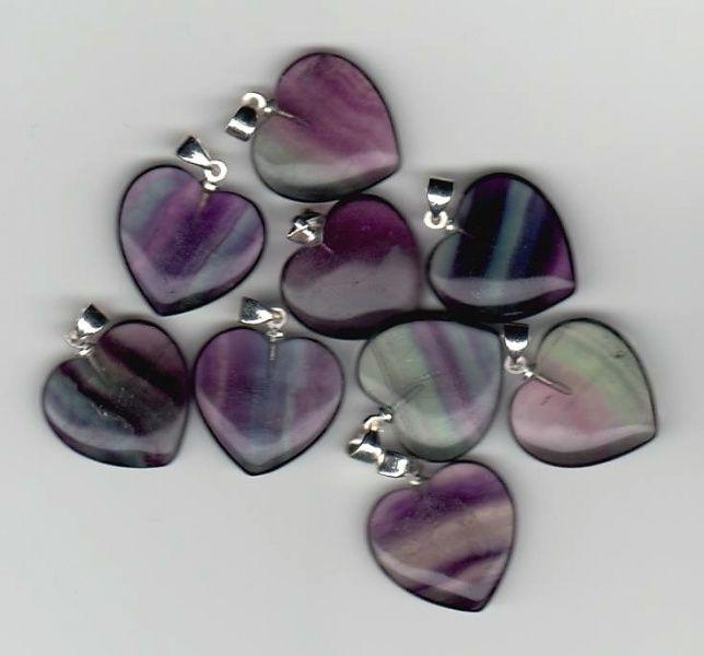 fluoritt smykke fluorite egenskap betydning healing chakra Konnerud funn regnbue kubisk krystall mineral