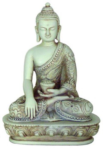 Sakyamuni buddha bodhi sakamuni figur statue kjøp nær deg mystica butikk nettbutikk hvor billig artikkel