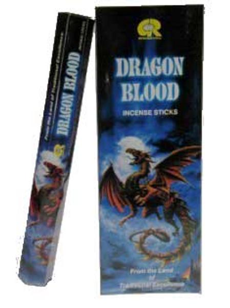 dragon blood røkelse incense harpiks duftpinne røkelsepinner resin pulver duft aroma alternativ butikk norsk kjøp rimelig