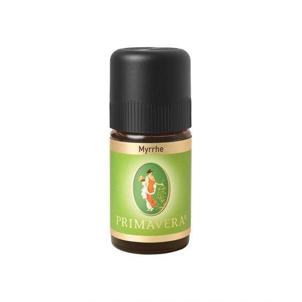 myrra eterisk olje myrrh essensiell duftolje aromaolje aroma primavera nettbutikk mystica