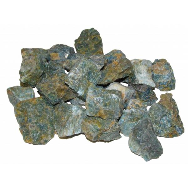 apatitt sten råsten råstein mineral krystaller apatite egenskap bruk norsk nettbutikk