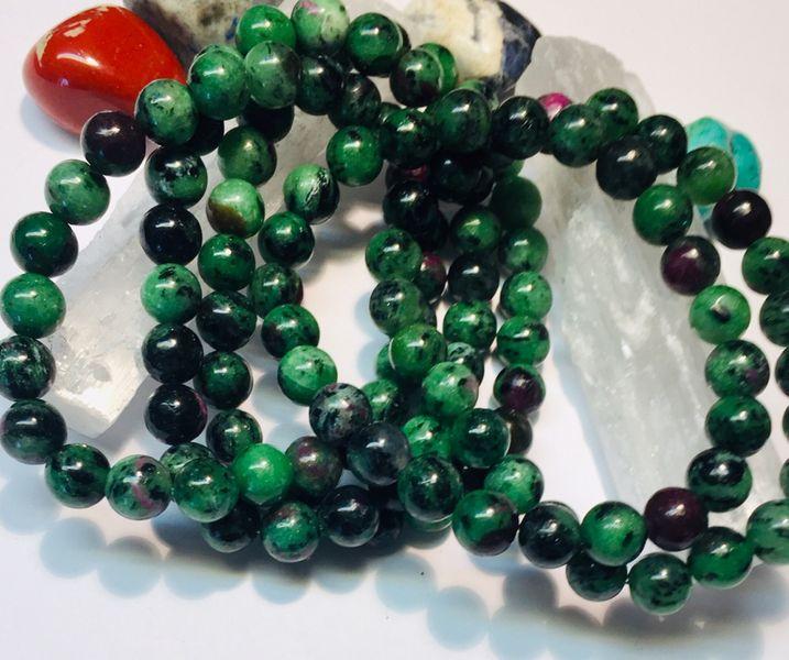armbånd fuchsitt fuksitt fuchsite smykke sten mineral egenskap healing chakra rubin norsk butikk