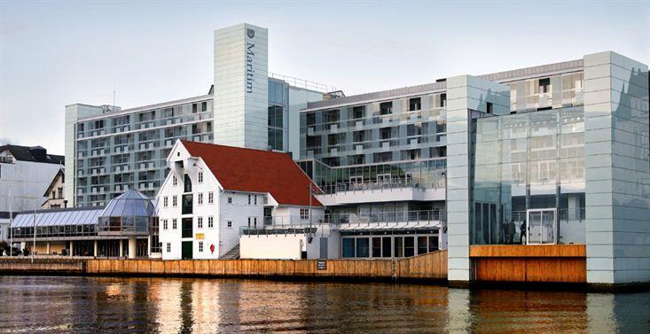 Alternativmesse Haugesund