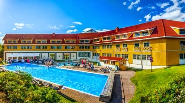 Quality Hotel & Resort Kristiansand